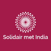 Solidair met India